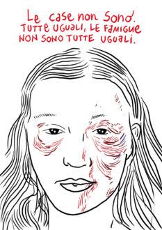 Donne In Casa Costantini