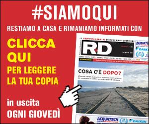 RECLAM LEGGI RD A CASA MR 16 03 – 30 04 20