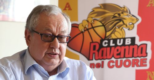 Basket Ravenna Vianello