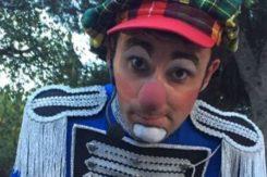 Clown Billo