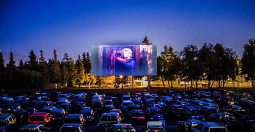 Drive In Indie