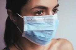 Mascherina Sanitaria Chirurgica Img