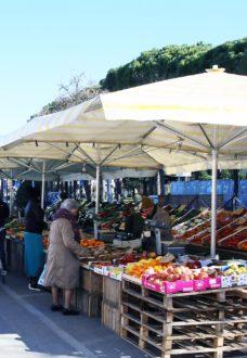 Mercato Largo De Gasperi 1