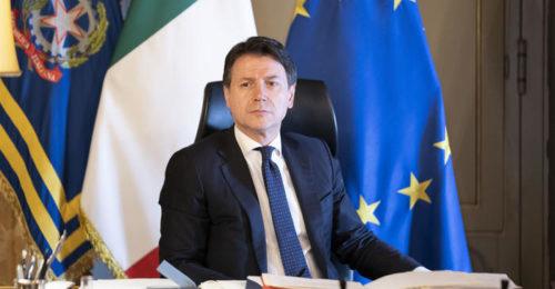 Conte, Firmato Dpcm Proroga Blocchi Fino Al 13 Aprile