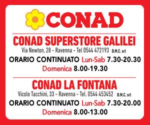 CONAD APERTI BILLB 22 03 -31 08 20