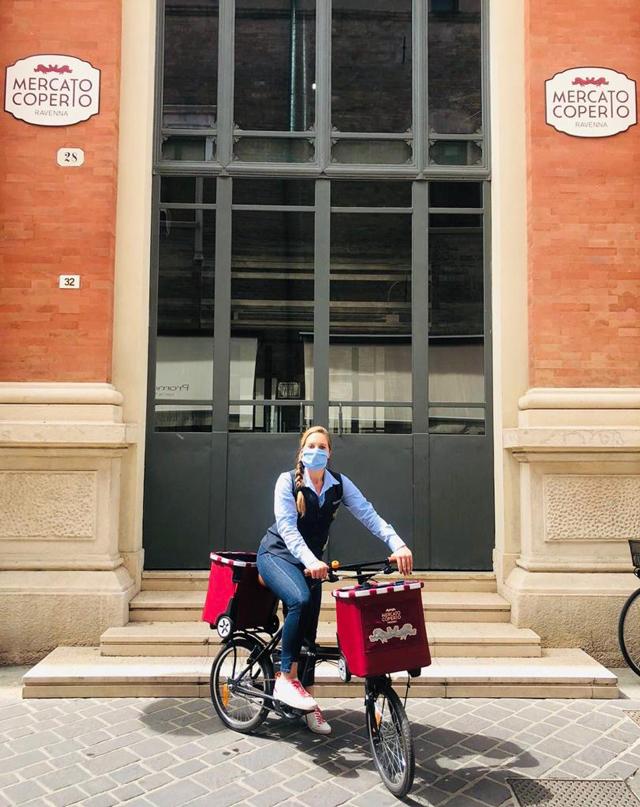 Mercato Coperto Delivery