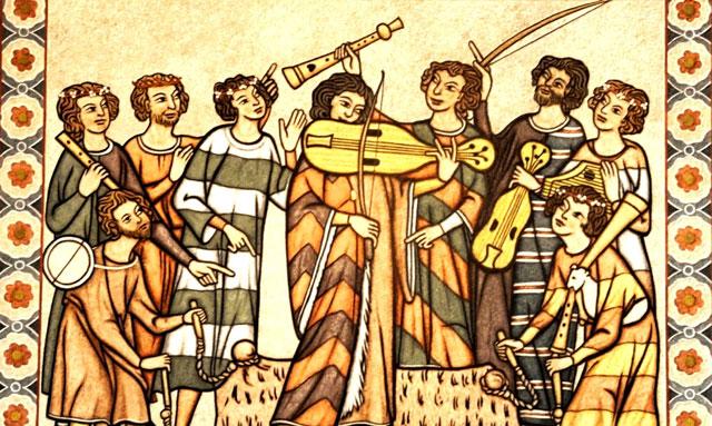 Musica Antica Ensemble