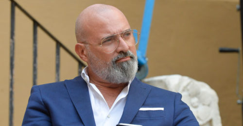 Stefano Bonaccini Presidente Emilia Romagna
