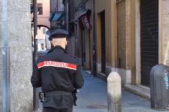 Carabinieri Tentato Omicidio