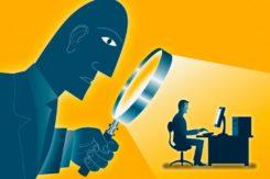 Privacy Internet 527836