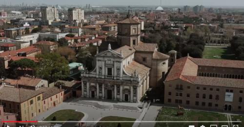 Ravenna Via Roma