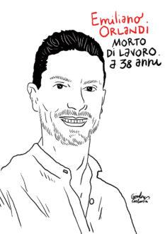 Emiliano Orlandi Costantini