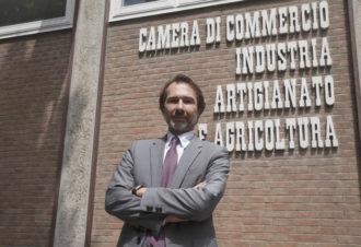 Foto Guberti Fronte CCIAA