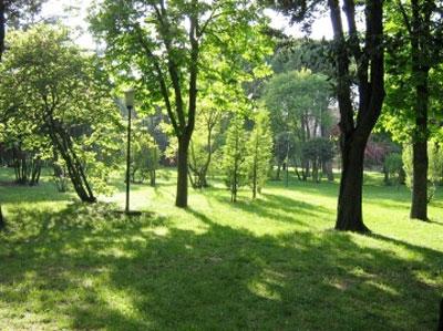 Giardini Pubblici Verde