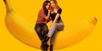 Banana Split Movie Poster 1