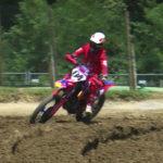 Dovizioso Motocross Faenza