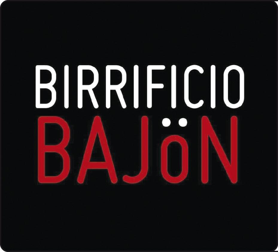 Logo BAJON