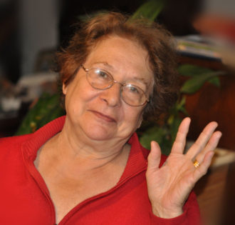 Maria Grazia Beggio
