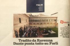 Articolo Dante Venerdì