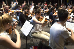 Orchestra Cherubini Repertorio