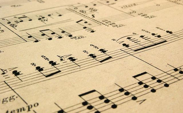 Pentagramma Musicale
