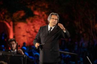 Riccardo Muti Rocca