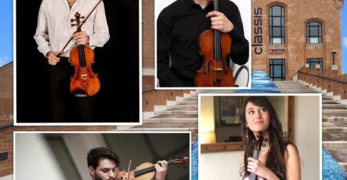 Solisti Concerto S Apollinare