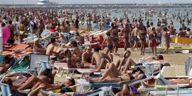 Spiaggia Riviera Adriatica