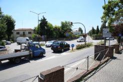 Incrocio San Vitale Boncellino Di Vittorio 1