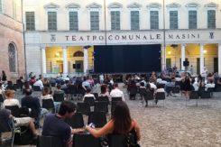 Piazza Nenni Molinella