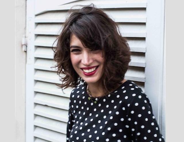 Ilaria Gaspari Filosofa