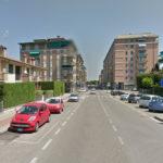 Via Bassano Del Grappa Ravenna