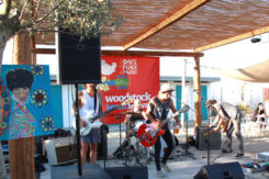 Woodstock Marina Di Ravenna
