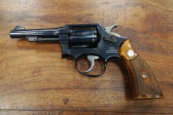 Revolver Pistola
