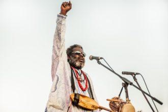 Spiagge Soul Baba Sissoko
