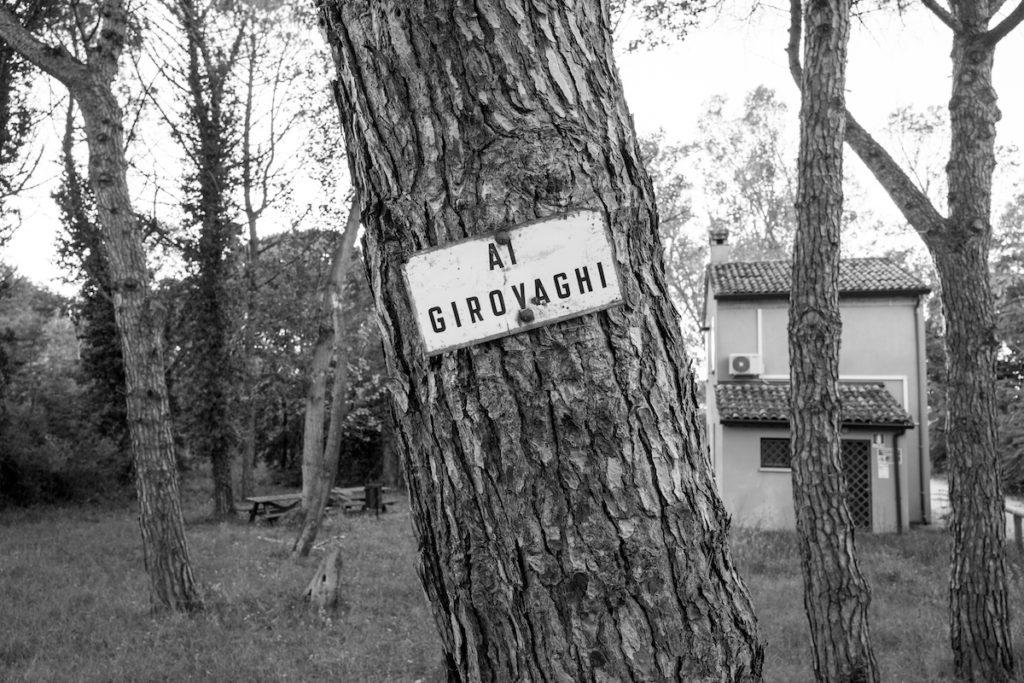 ai Girovaghi
