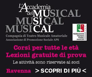 ACCADEMIA DEL MUSICAL BILLB 17 09 – 04 10 20
