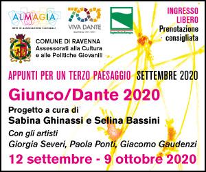 CANTIERI DANZA GIUNCO MR 09 09 – 09 10 20