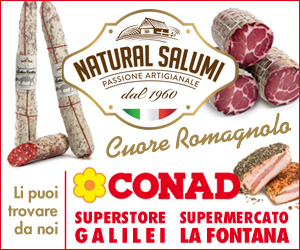 CONAD NATURAL SALUMI MRT2 28 09 – 31 01 21