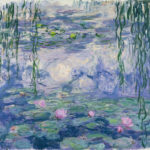 Claude Monet Ninfee 1916 1919 Circa © Musée Marmottan Monet Paris Bridgeman Images