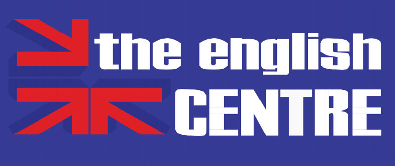 Logo ENGLISH CENTRE