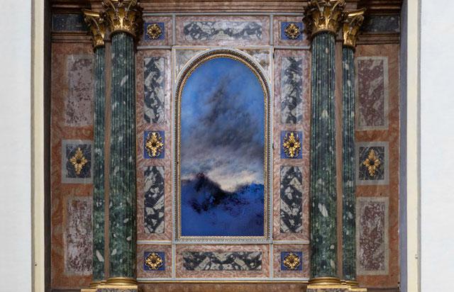 Mostra Faenza Enrico Minguzzi