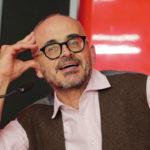 Rocco Ronchi Filosofo