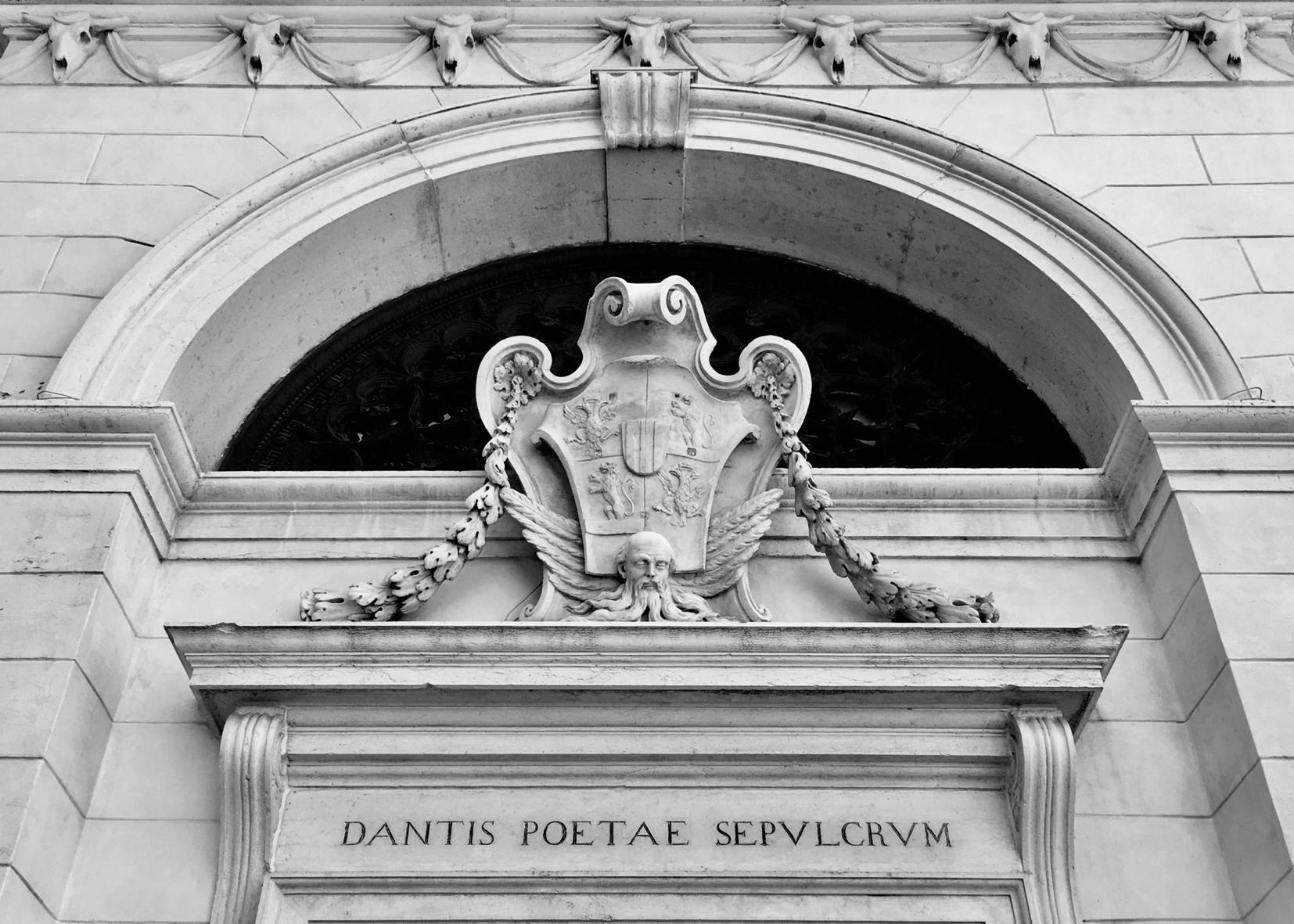 Sepolcro Di Dante