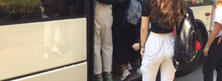 Bus Scuola Ravenna