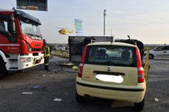 Incidente Dismano Elicottero