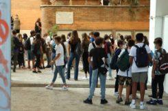 Scuola Apertura Coronavirus