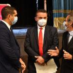 PRESENTAZIONE CORSO DI LAUREA MAGISTRALE IN MEDICINA CHIRURGIA A RAVENNA