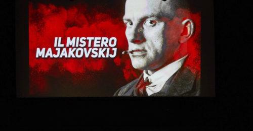 Menoventi Majakowskij