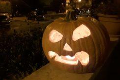 Borgo Montone Halloween